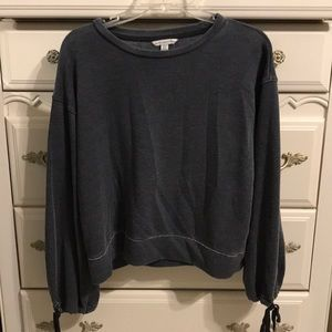 Cropped AE Sweater